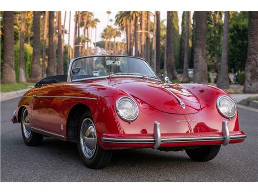 1959 Porsche 356 for sale in Los Angeles, California 90063
