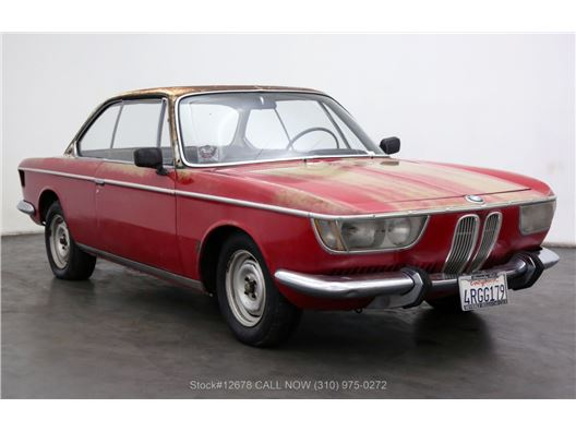 1967 BMW 2000 for sale in Los Angeles, California 90063