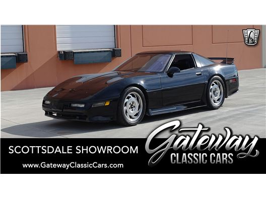 1991 Chevrolet Corvette for sale in Phoenix, Arizona 85027