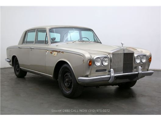 1967 Rolls-Royce Silver Shadow for sale in Los Angeles, California 90063