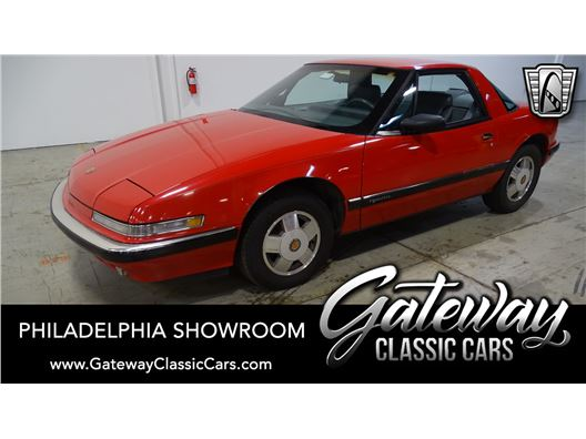 1989 Buick Reatta for sale in West Deptford, New Jersey 8066