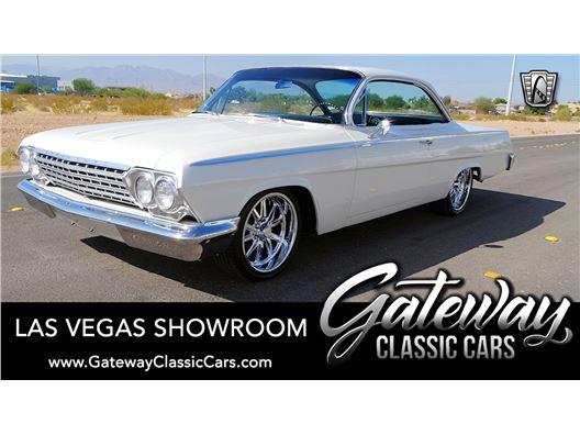 1962 Chevrolet Bel Air for sale in Las Vegas, Nevada 89118
