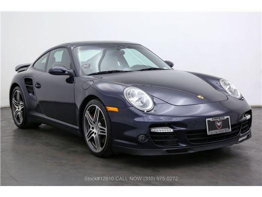 2007 Porsche 911 Turbo for sale in Los Angeles, California 90063