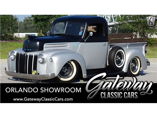 1946 Ford Pickup for sale in Lake Mary, Florida 32746