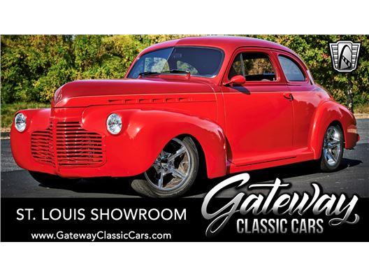 1941 Chevrolet Master for sale in OFallon, Illinois 62269