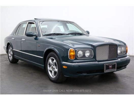 1999 Bentley Arnage for sale in Los Angeles, California 90063