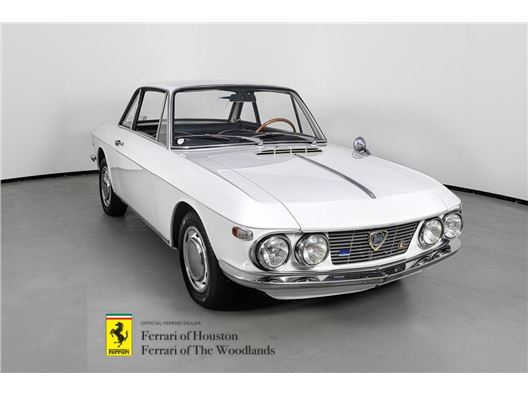1969 Lancia Fulvia Rallye 1.3 for sale on GoCars.org
