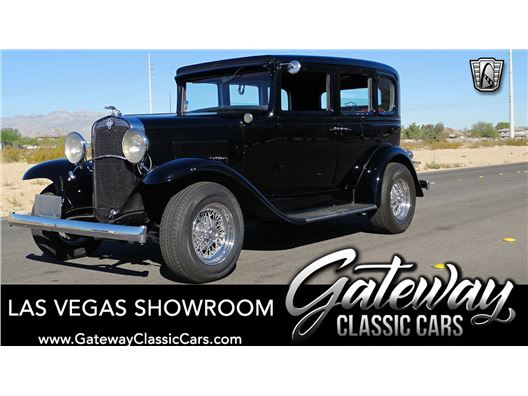1931 Chevrolet Street Rod for sale in Las Vegas, Nevada 89118