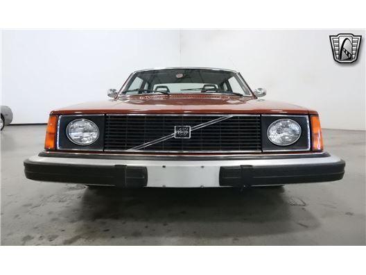 1978 Volvo 242 for sale in Kenosha, Wisconsin 53144