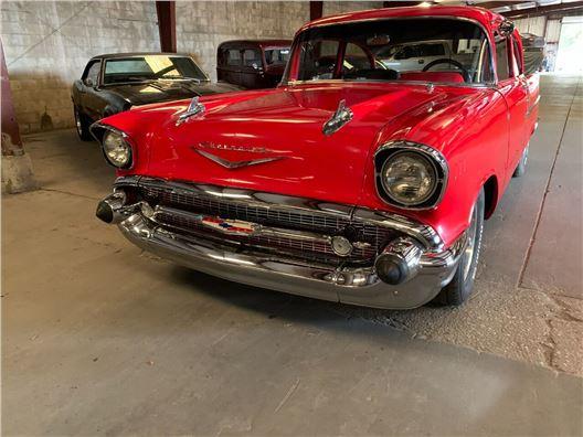 1957 Chevrolet 210 for sale in Sarasota, Florida 34232