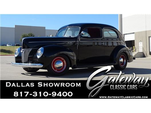 1940 Ford Deluxe for sale in DFW Airport, Texas 76051