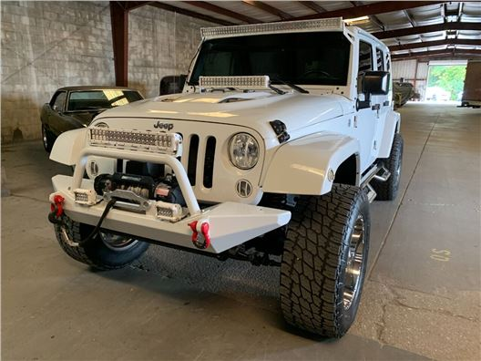 2015 Jeep Wrangler Unlimited for sale in Sarasota, Florida 34232