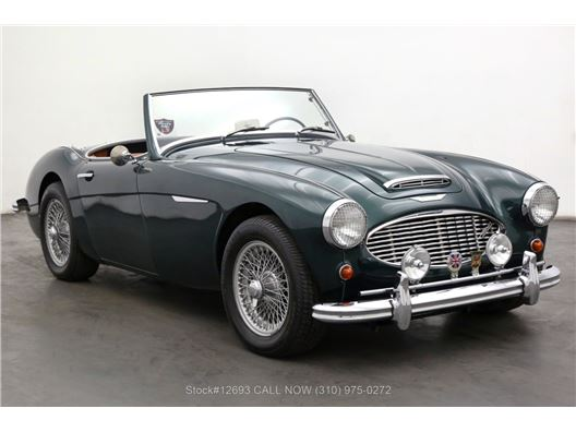 1958 Austin-Healey 100-6 BN6 for sale in Los Angeles, California 90063