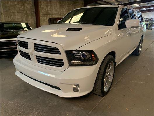 2016 Ram Ram Pickup 1500 for sale in Sarasota, Florida 34232