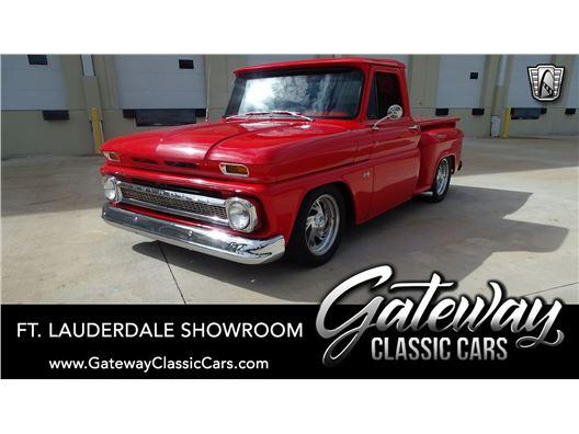 1966 Chevrolet Pickup for sale in Coral Springs, Florida 33065