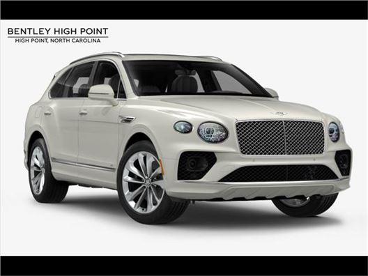 2021 Bentley Bentayga for sale on GoCars.org
