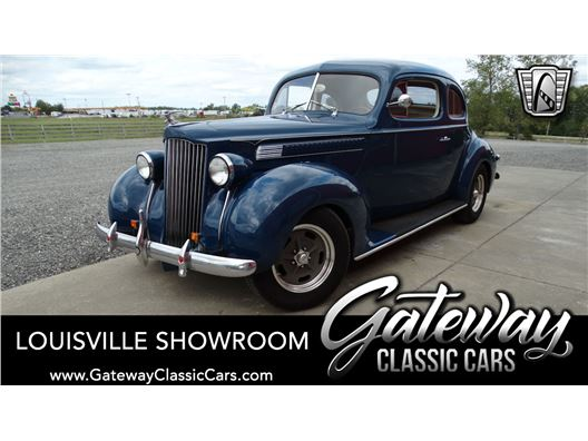 1939 Packard Coupe for sale in Memphis, Indiana 47143