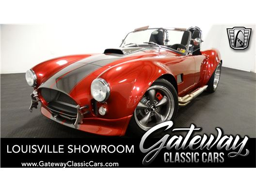 1965 AC Shelby for sale in Memphis, Indiana 47143