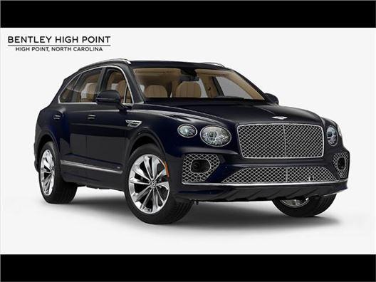 2021 Bentley Bentayga for sale in High Point, North Carolina 27262