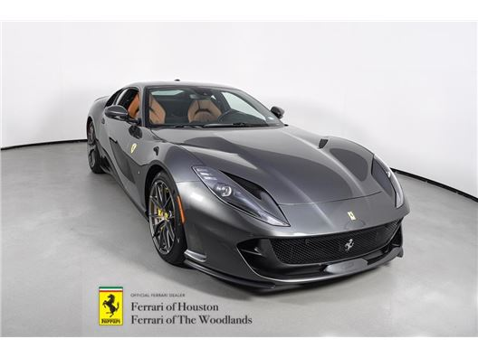 2020 Ferrari 812 Superfast for sale on GoCars.org
