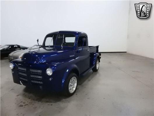 1948 Dodge Pickup for sale in Kenosha, Wisconsin 53144