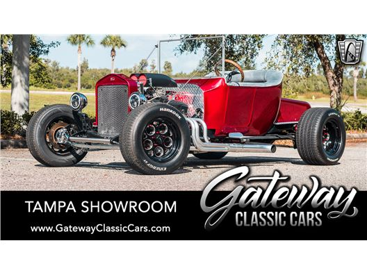 1923 Ford T-Bucket for sale in Ruskin, Florida 33570