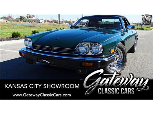 1989 Jaguar XJS for sale in Olathe, Kansas 66061