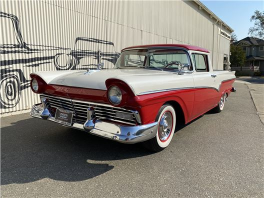 1957 Ford Ranchero for sale in Pleasanton, California 94566