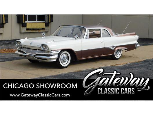 1960 Dodge Dart for sale in Crete, Illinois 60417
