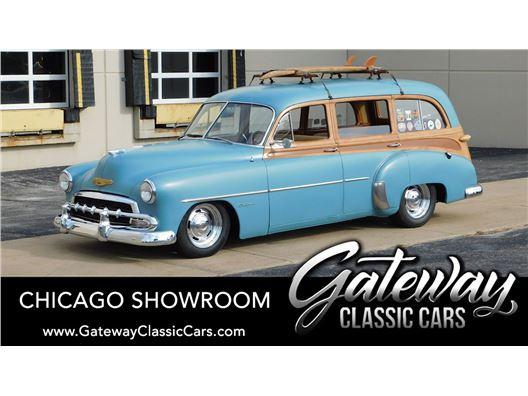 1952 Chevrolet Deluxe for sale in Crete, Illinois 60417