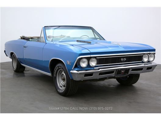 1966 Chevrolet Malibu for sale in Los Angeles, California 90063