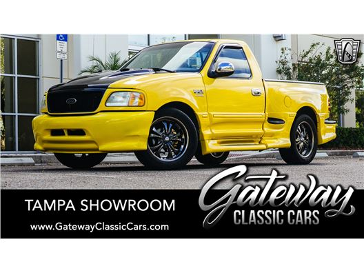2002 Ford F150 for sale in Ruskin, Florida 33570