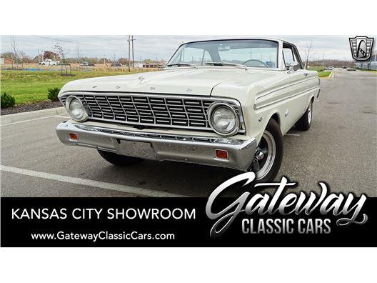 1964 Ford Falcon for sale in Olathe, Kansas 66061
