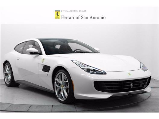 2019 Ferrari GTC4Lusso for sale in San Antonio, Texas 78249