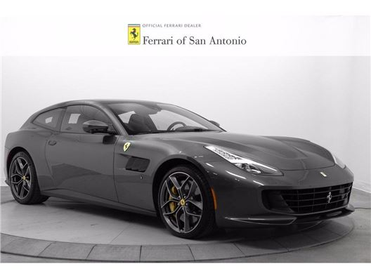 2019 Ferrari GTC4Lusso for sale on GoCars.org