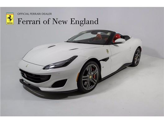 2019 Ferrari Portofino for sale in Norwood, Massachusetts 02062