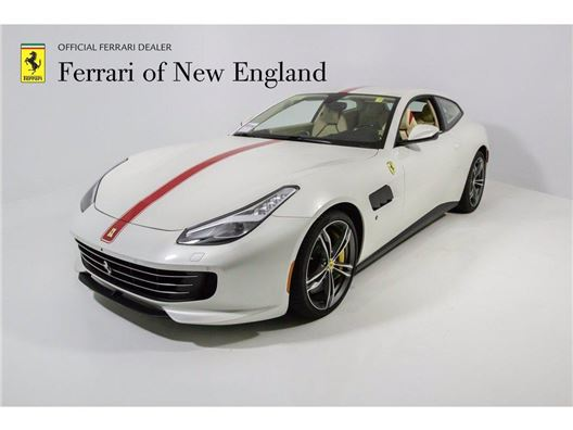 2019 Ferrari GTC4Lusso for sale in Norwood, Massachusetts 02062