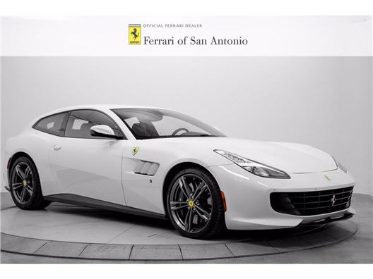 2017 Ferrari GTC4Lusso for sale in San Antonio, Texas 78249