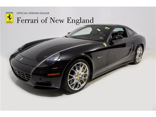 2009 Ferrari 612 Scaglietti for sale in Norwood, Massachusetts 02062
