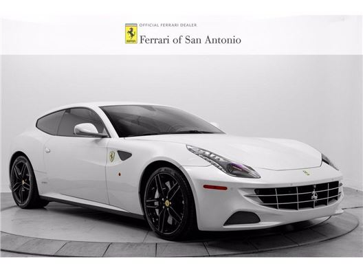 2013 Ferrari FF for sale on GoCars.org