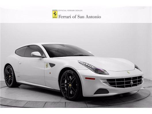 2013 Ferrari FF for sale in San Antonio, Texas 78249