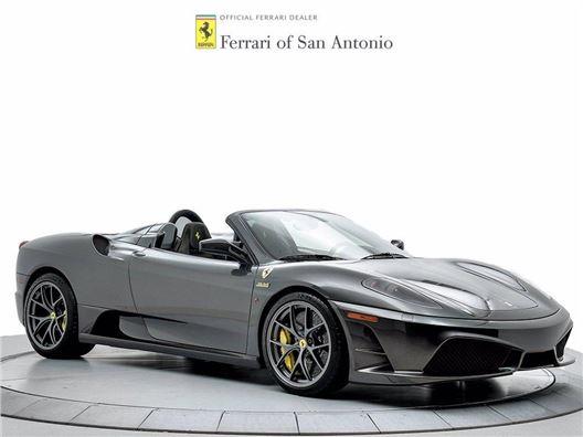2009 Ferrari Scuderia Spider 16M for sale in San Antonio, Texas 78249