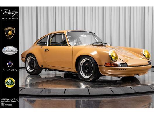 1972 Porsche 911 for sale in North Miami Beach, Florida 33181