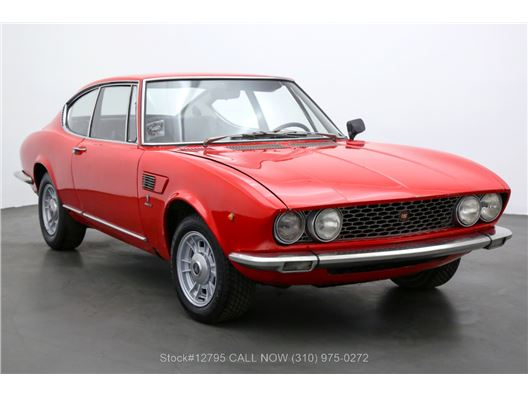 1967 Fiat Dino for sale in Los Angeles, California 90063