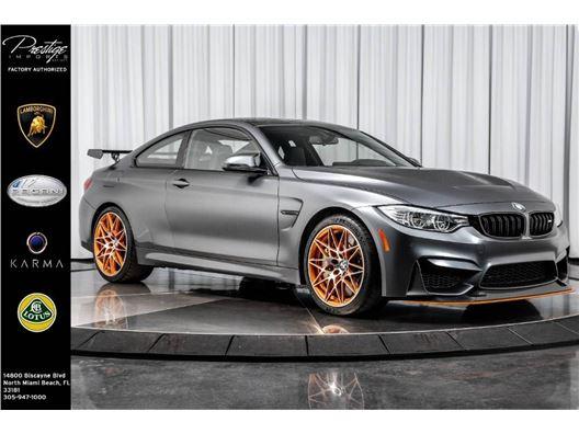 2016 BMW M4 for sale in North Miami Beach, Florida 33181