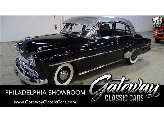 1952 Chevrolet Styleline for sale in West Deptford, New Jersey 8066