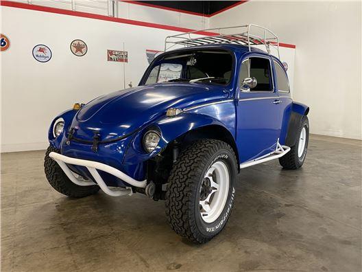 1966 Volkswagen Beetle for sale on GoCars.org