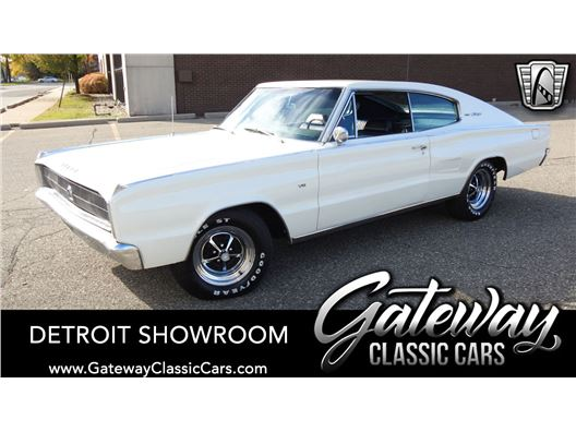 1967 Dodge Charger for sale in Dearborn, Michigan 48120