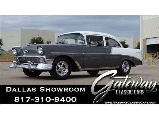 1956 Chevrolet 210 for sale in DFW Airport, Texas 76051