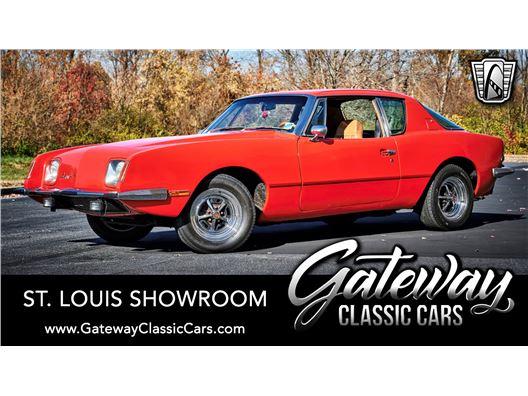1981 Avanti II for sale in OFallon, Illinois 62269